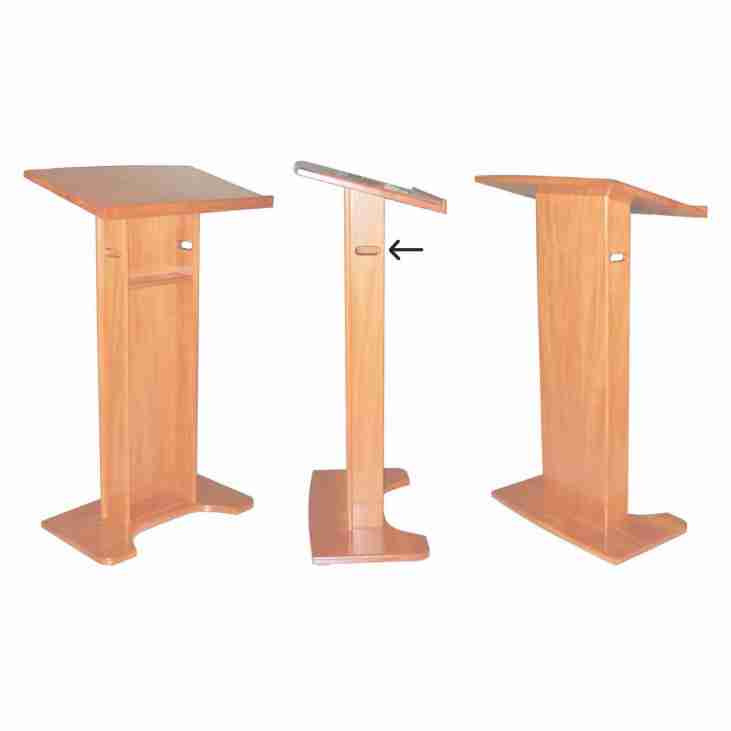 Lectern on Miscellaneous